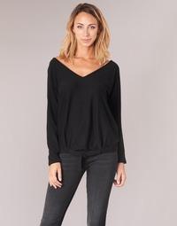 Vêtements Femme Pulls Kaporal TAFF Noir