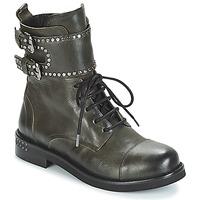 Chaussures Femme Boots Mimmu MICHEE Kaki