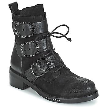Mimmu Marque Boots  Moez