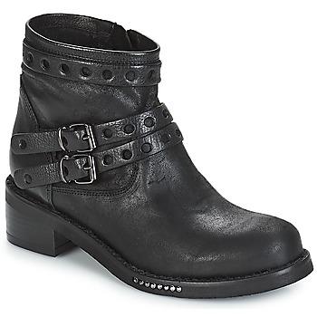 Mimmu Marque Boots  Mairon