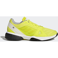 Chaussures Femme Baskets basses Adidas By Stella Mccartney Chaussure Barricade Boost Jaune / Blanc / Noir