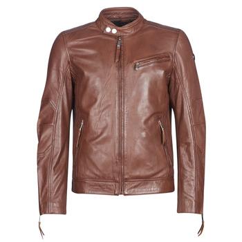 Vêtements Homme Vestes en cuir / synthétiques Redskins TRUST CASTING Marron