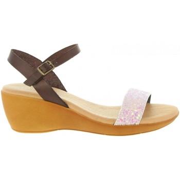 Chaussures Femme Sandales et Nu-pieds Cumbia 31009 Rosa