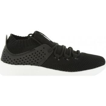 Chaussures Femme Baskets basses Chika 10 AZALEA 01 Negro