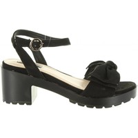 Chaussures Femme Sandales et Nu-pieds Chika 10 FIONA 01 Negro