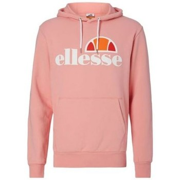 Vêtements Homme Sweats Ellesse Heritage Sweat capuche gottero hoody collection heritage Rose