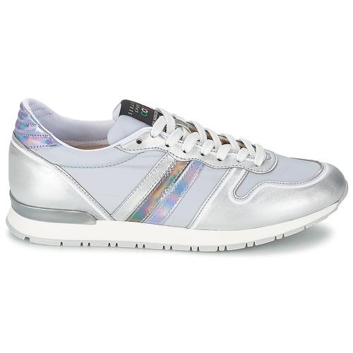 Prix Réduit Chaussures ihjdfh465DHU Serafini LOS ANGELES Silver / Gris