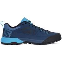 Chaussures Femme Baskets basses Salomon X Alp Spry W Bleu,Bleu marine