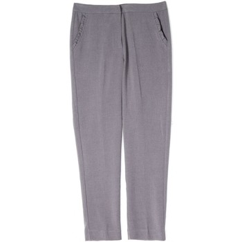 Vêtements Femme Pantalons Grace & Mila OLIVER Gris