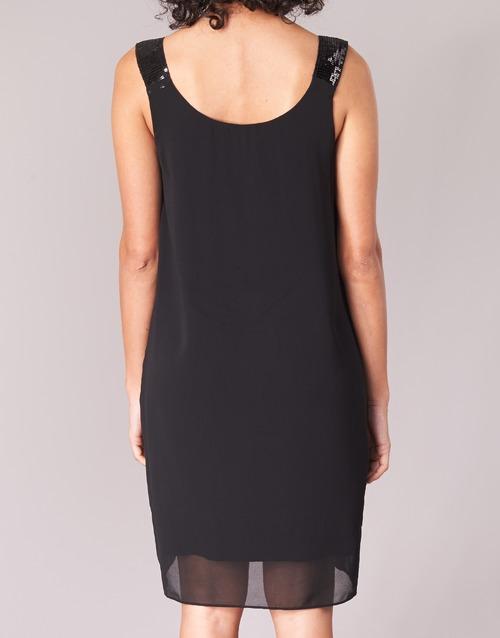 Noir Naf Kloe Robes Femme Courtes TFcKJl1
