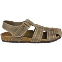 Chaussures Femme Sandales et Nu-pieds Interbios fermé sandales PARDO