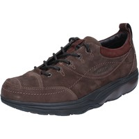 Chaussures Femme Baskets basses Mbt BY260 marron