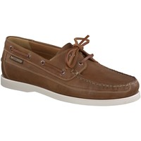 Chaussures Chaussures bateau Mephisto Bateaux BOATING Marron