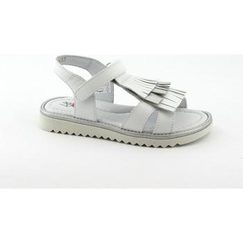 Chaussures Enfant Sandales et Nu-pieds Balocchi BAL-E18-481457-BI-a Bianco
