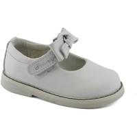 Chaussures Enfant Ballerines / babies Primigi 1353511 blanc filles chaussures ballerines à molette Bianco