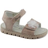 Chaussures Enfant Sandales et Nu-pieds Primigi PRI-E18-1417222-CI-a Rosa