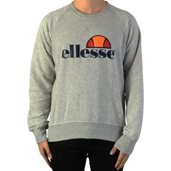 Vêtements Homme Sweats Ellesse Sweat  Heritage Homme Gris