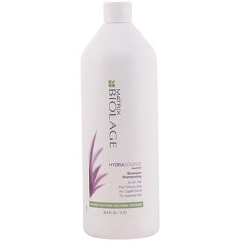 Beauté Shampooings Biolage Hydrasource Shampoo  1000 ml