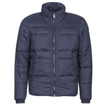 Vêtements Homme Doudounes Replay YARIME Marine