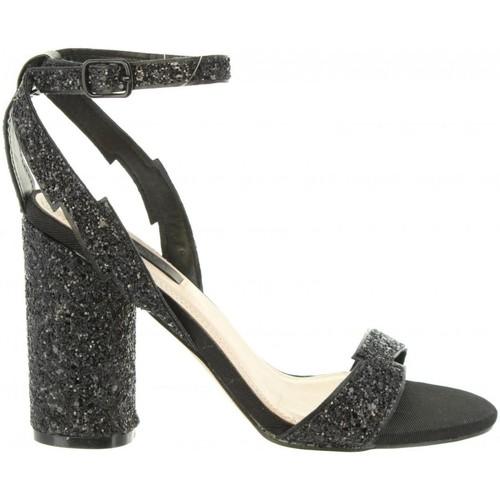 Chika 10 ADA 06 Negro - Chaussures Sandale Femme