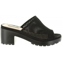 Chaussures Femme Sandales et Nu-pieds Chika 10 FIONA 05 Negro