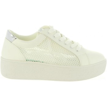 Chaussures Femme Baskets mode Chika 10 ULA 04 Blanco