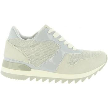 Chaussures Femme Baskets mode Chika 10 MARA 05 Gris