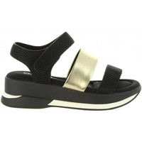 Chaussures Femme Sandales et Nu-pieds Chika 10 NEW AGORA 01 Gold