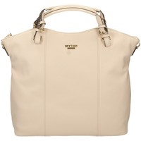 Sacs Femme Sacs My Twin By Twin Set TOTE blanc