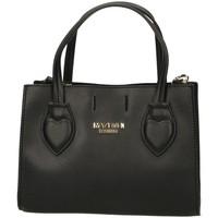Sacs Besaces My Twin By Twin Set TOTE PICCOLA Noir