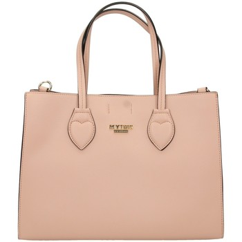 Sacs Femme Sacs My Twin By Twin Set TOTE GRANDE rose