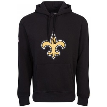 Vêtements Homme Sweats New Era Sweat à capuche NFL New-Orléans Saints  Team logo Hoody Multicolor