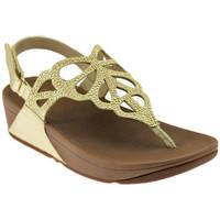 Chaussures Femme Sandales et Nu-pieds FitFlop BUMBLE CRYSTAL Sandales Multicolore