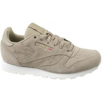 Reebok Sport Enfant Cl Leather Mcc