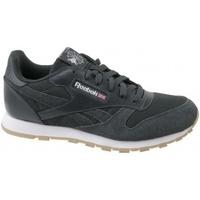 Chaussures Enfant Baskets basses Reebok Sport Cl Leather ESTL CN1142 Autres