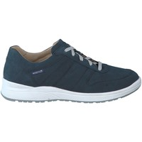 Chaussures Baskets basses Mephisto Chaussures REBECA PERF Bleu marine
