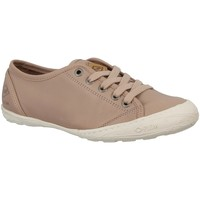 Chaussures Femme Baskets basses Palladium GAME VAC Rose Pale