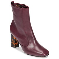 Chaussures Femme Bottines KG by Kurt Geiger STRIDE Bordeaux
