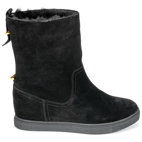 By Chaussures Kurt Femme Scorpio Kg Noir Geiger Boots WrCBdxeo