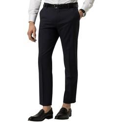 Vêtements Homme Chinos / Carrots Tommy Hilfiger Hmt Stssld99004 Bleu Marine