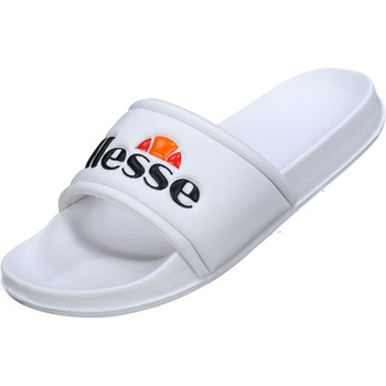 Chaussures Homme Mules Ellesse Osel 82395 15 White Blanc
