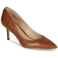 Chaussures Femme Escarpins Lauren Ralph Lauren LANETTE Camel