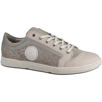 Chaussures Femme Baskets basses Pataugas JACE Beige