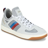 Chaussures Homme Baskets basses Polo Ralph Lauren COURT 201 Gris