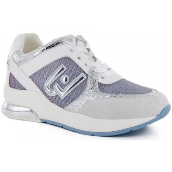 Chaussures Femme Baskets basses Liu Jo Baskets- Gris