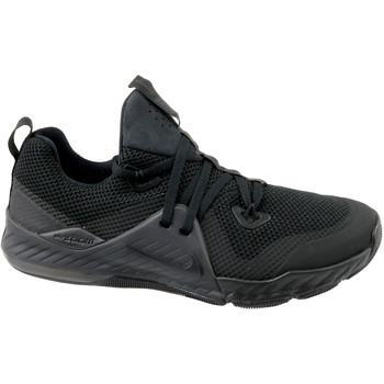 Chaussures Homme Baskets basses Nike Zoom Train Command Noir