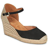 Chaussures Femme Le chino, un must have Unisa CACERES Noir