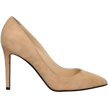 Chaussures Femme Sandales et Nu-pieds Mariano Ventre KATE90 BEIGE