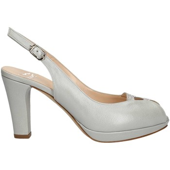 Chaussures Femme Sandales et Nu-pieds Musella 018300 Sky