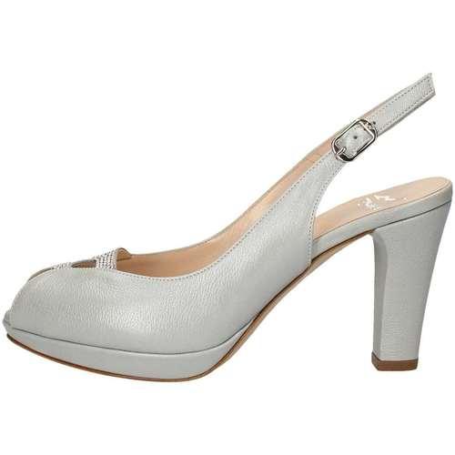 Musella 018300 Sandales Femme Sky Sky - Chaussures Sandale Femme